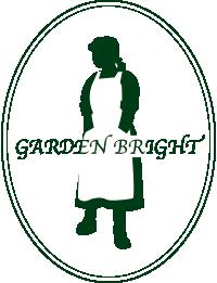 ガーデンブライト